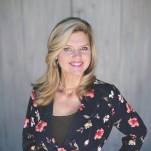 Jen Nichols, Director of Client Relations