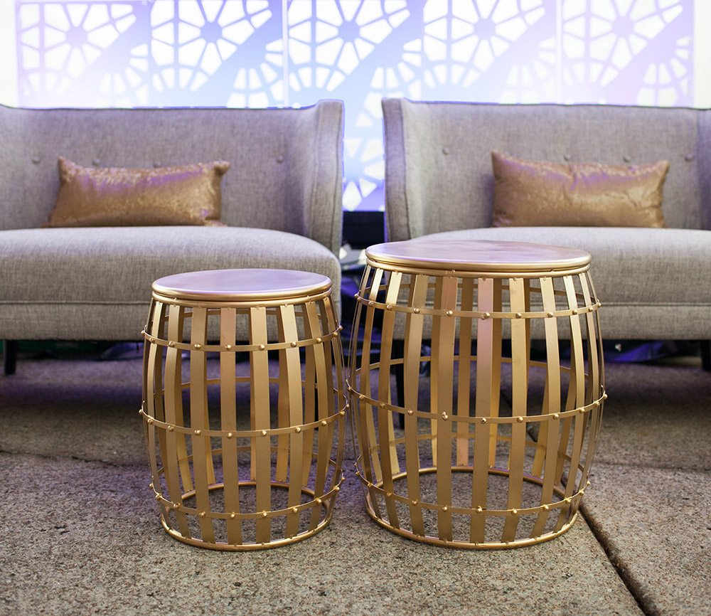 It has become the go to color to accent event and wedding decor over the  last few years  Beyond some of the basics  gold flatware  gold chiavari  chairs. Southern Events Products Archives   Southern Events Party Rental
