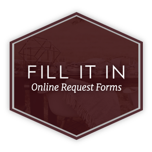 Fill It In | Online Request Forms