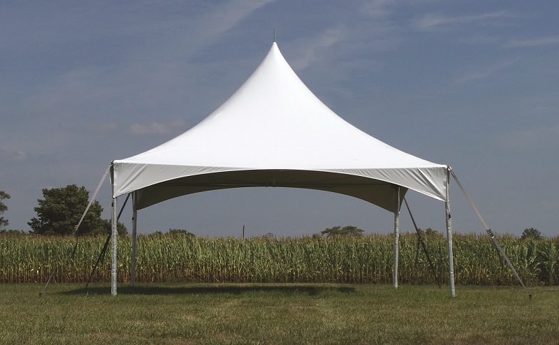 High Peak Frame Tent, Southern Events Party Rental - Copy