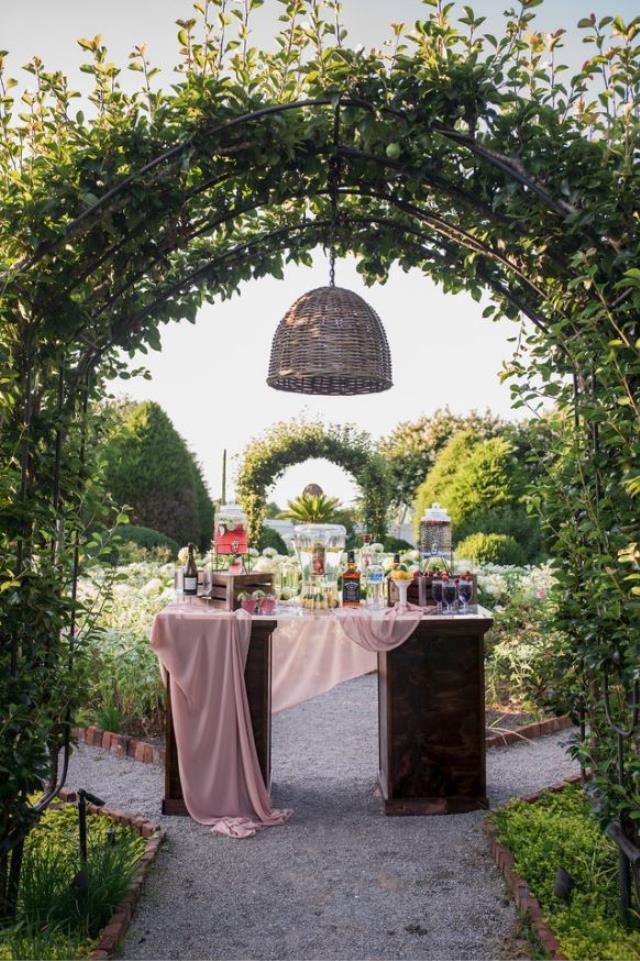 Fall Wedding Decor Archives