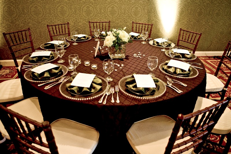 Southern Events Party Rental Company, Thanksgiving Decor