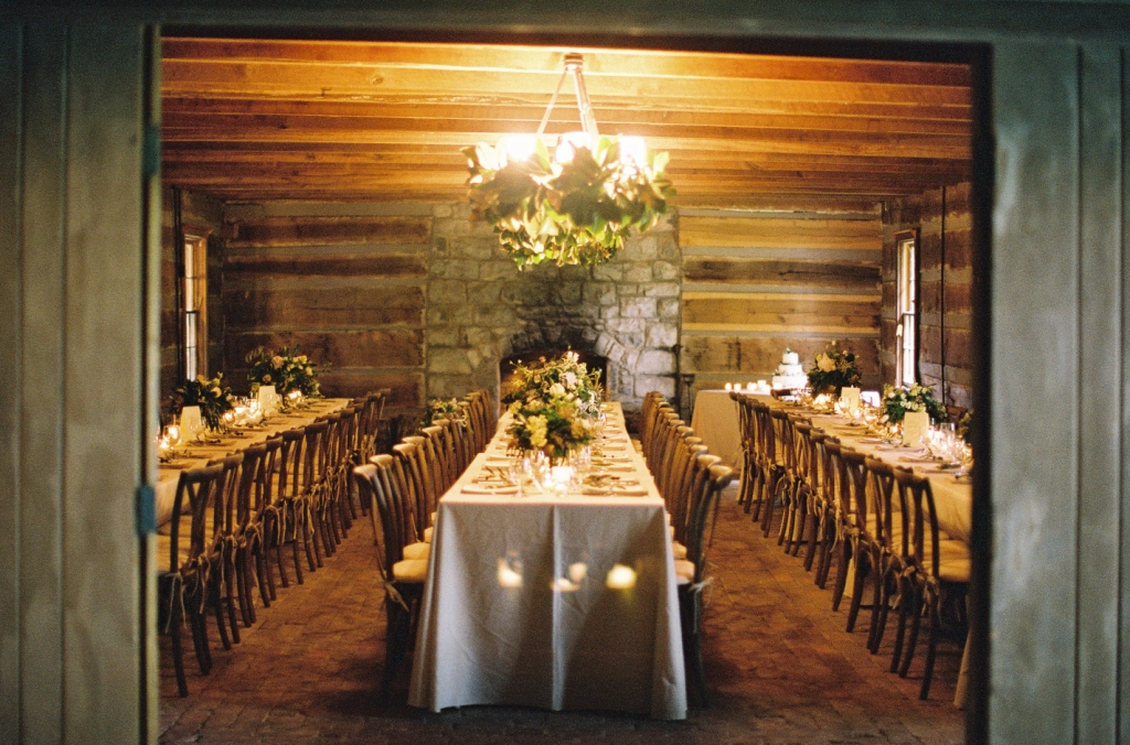 Rustic Wedding Rentals Nashville, Southern Events