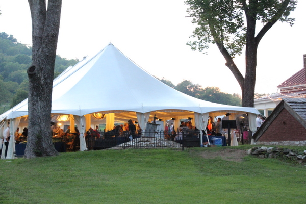 Southern Events, Nashville Event Rentals, Ravenswood Open House (29)