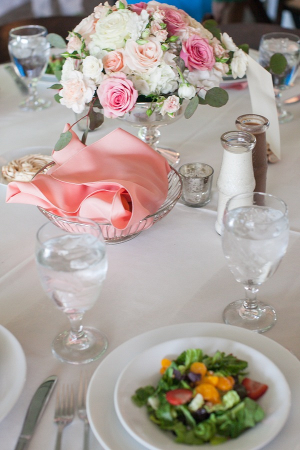 Southern Events Party Rental, Coral + White Wedding at Carnton Plantation, Kristin Vanzant Photography-010
