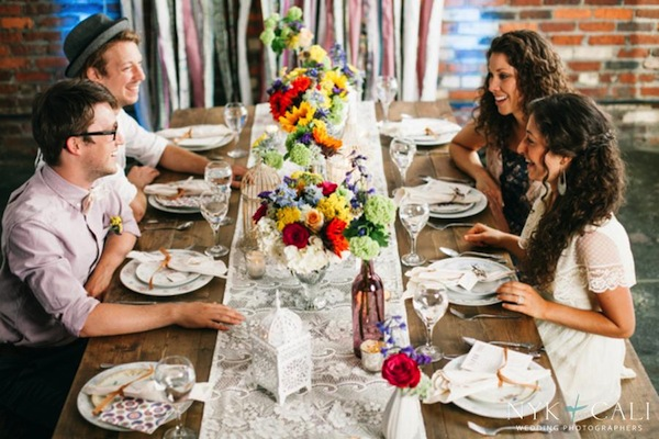 Southern Events Party Rental Company, Boho Wedding Styled Shoot, Nyk + Cali Photography-003