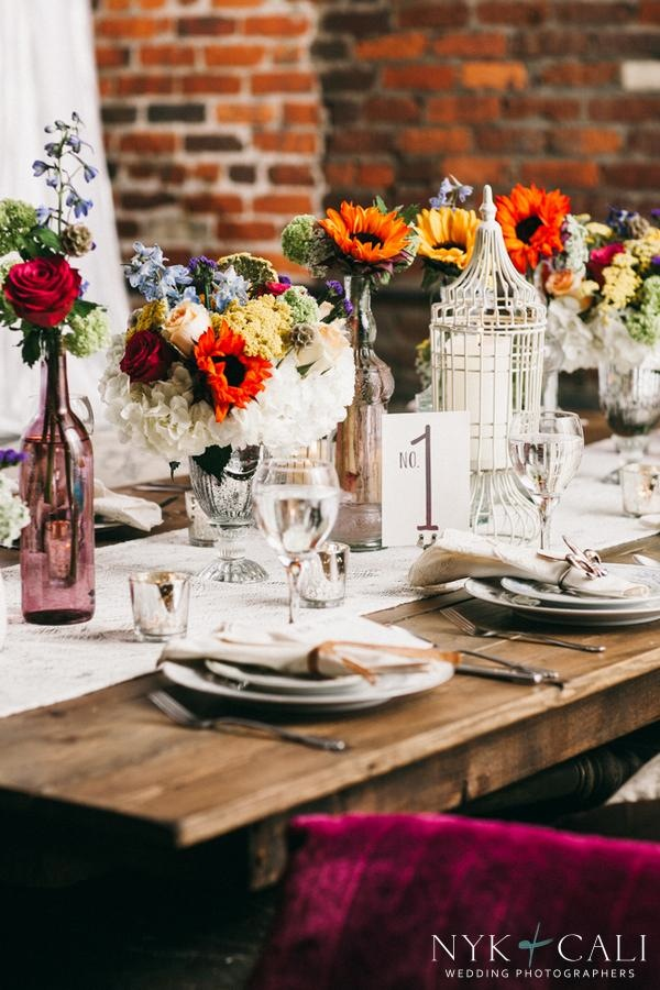 Southern Events Party Rental Company, Boho Wedding Styled Shoot, Nyk + Cali Photography-004