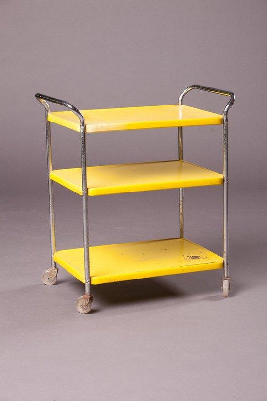 Sunny Cart