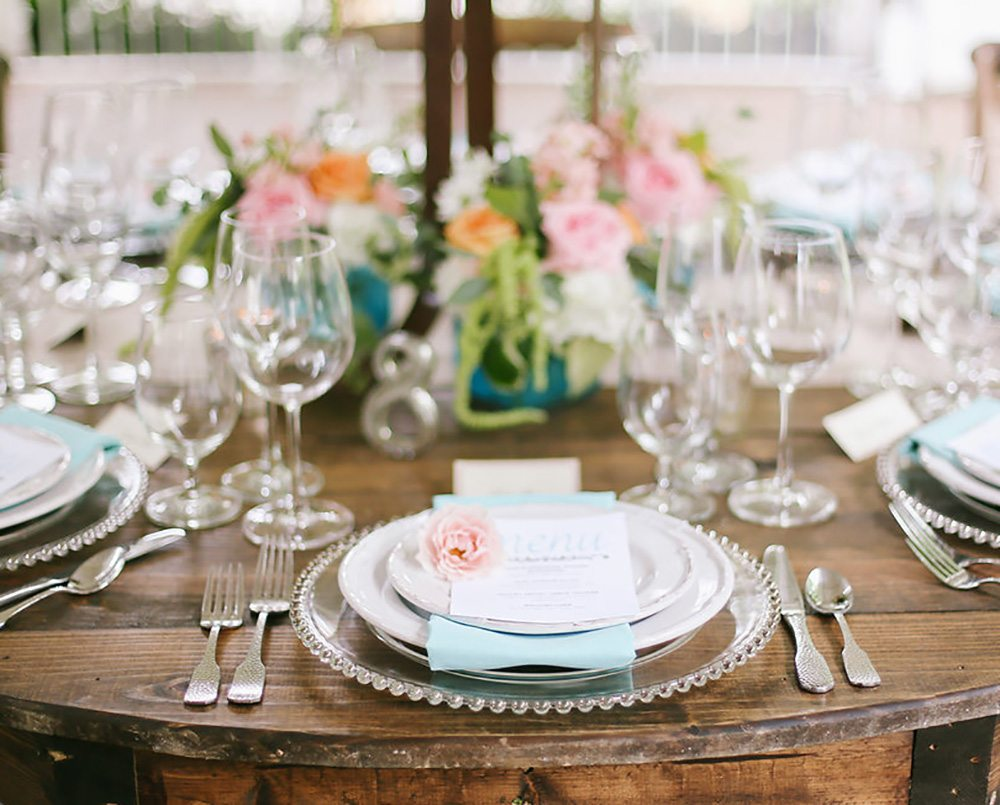 Watercolor Inspired Wedding Decor Archives Southern Events Party