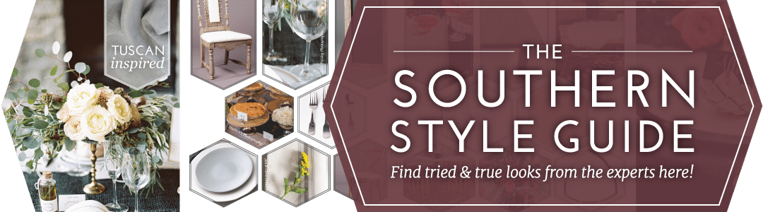 The Southern Style Guide | PDF