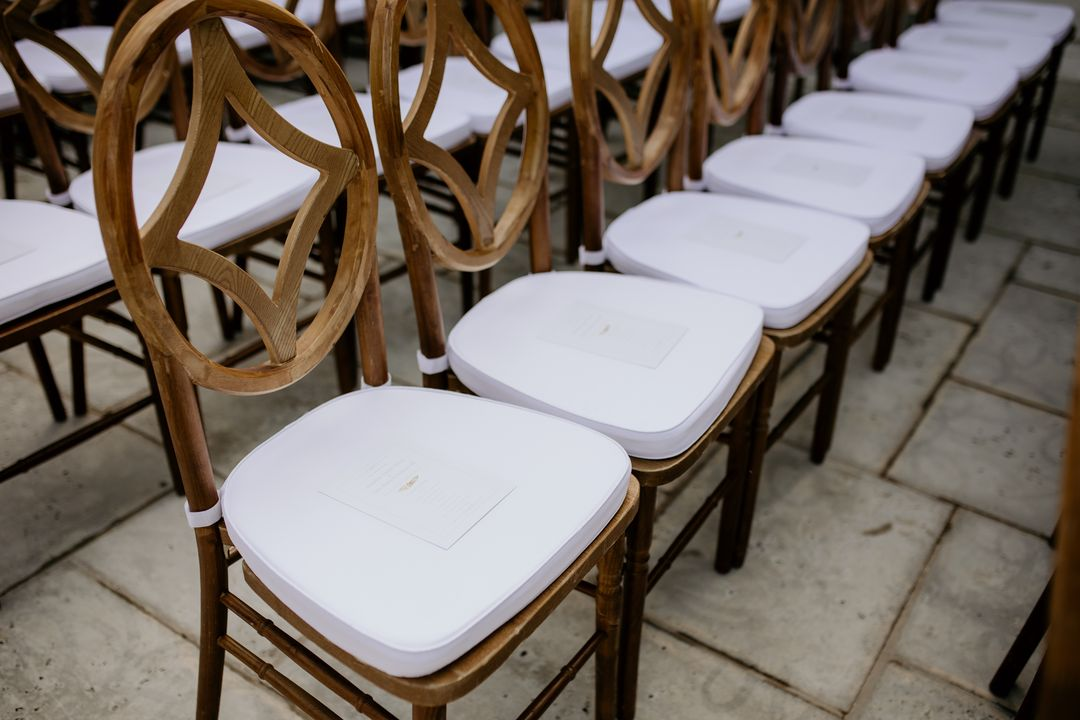 Harlin dining chairs