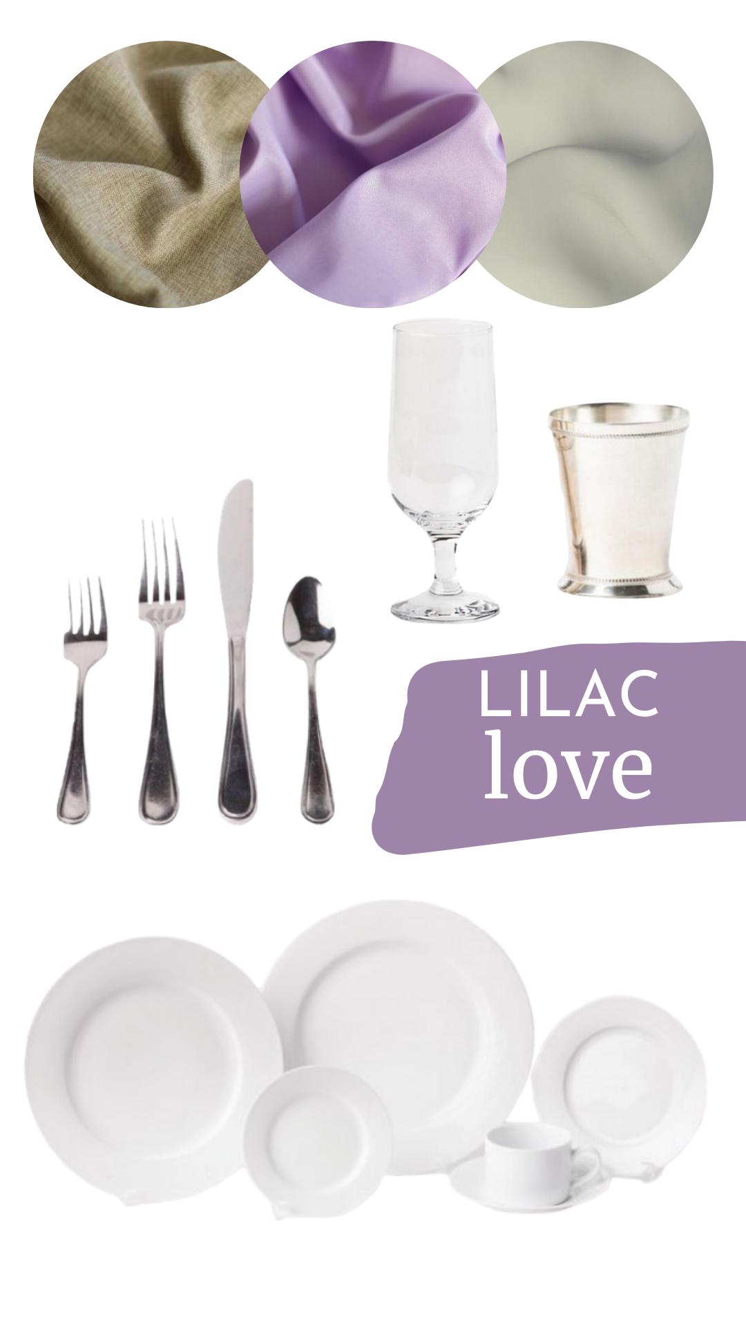 lilac love box