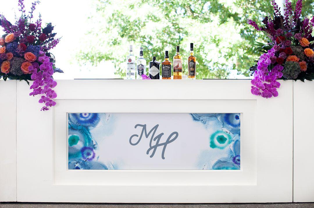 customized Harpeth Bar