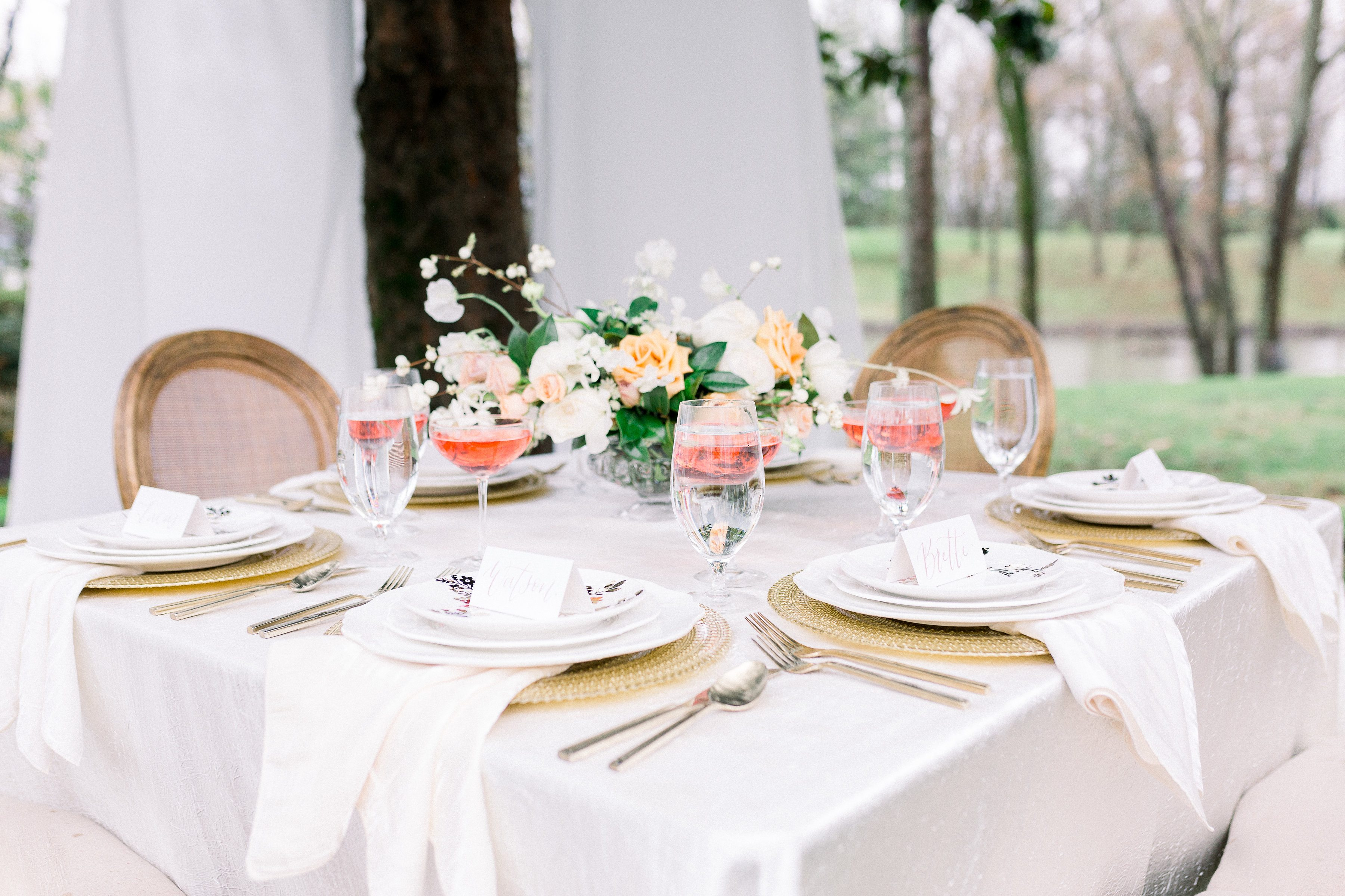 Unique Wedding Rentals Archives - Southern Events Party Rental ...