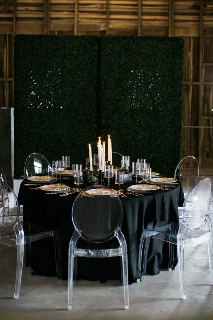2019 Corporate Event Rental Trends Southern Events Party
