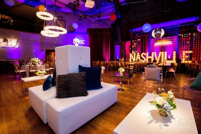 The Blue Room Nashville Tn