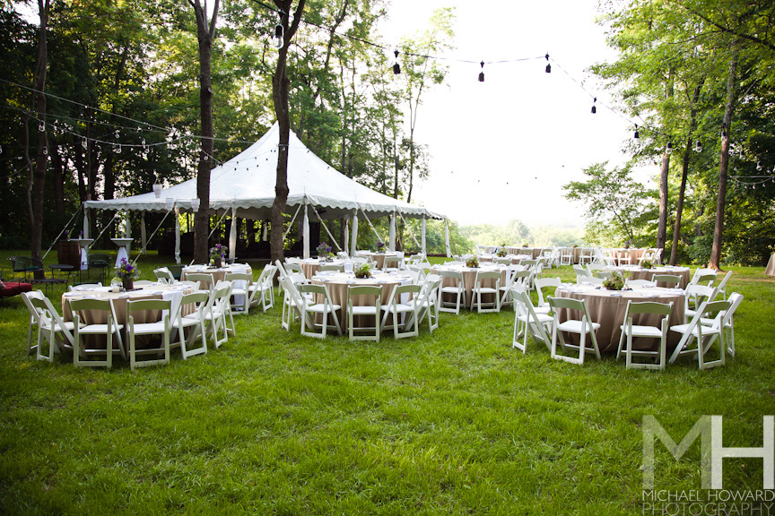 Southern Events Can Manage All Of Your Outdoor Wedding