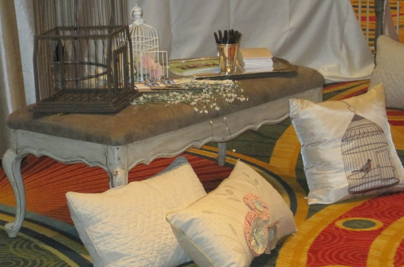 Vintage Prop Shoppe Debut Southern Events Party Rental