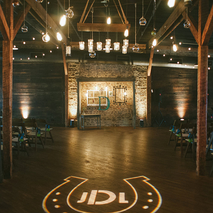 Southern Events Houston Station Wedding