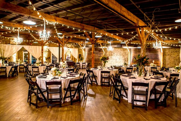 Southern Events, Wedding at Houston Station (3)-001