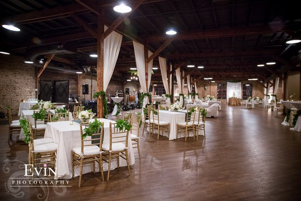 Southern Events WEdding Rentals, Houston Station Nashville, Evin Photography (12)