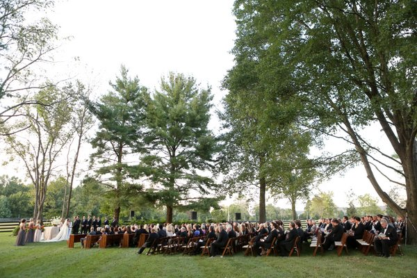 Southern Events Party Rental Company, Nashville Wedding Outdoors (11)