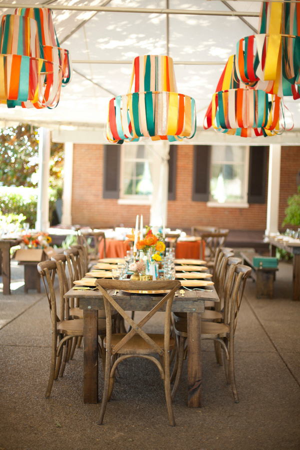Southern Events, Colorful Wedding with Krista Lee Photography  (18)