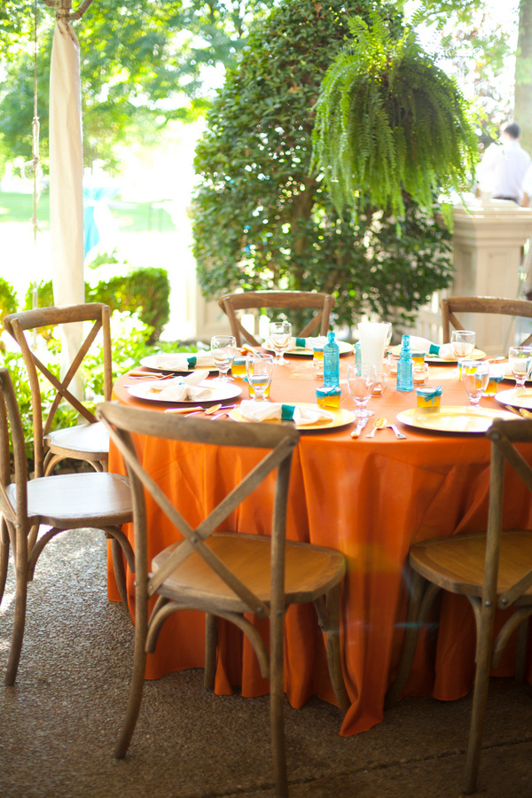 Southern Events, Colorful Wedding with Krista Lee Photography  (20)