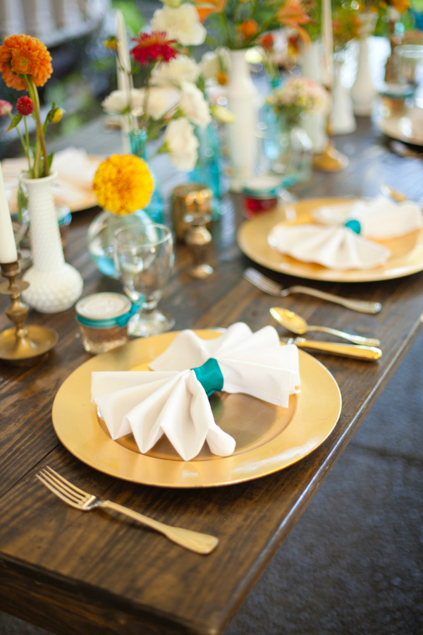 Southern Events, Colorful Wedding with Krista Lee Photography  (21)