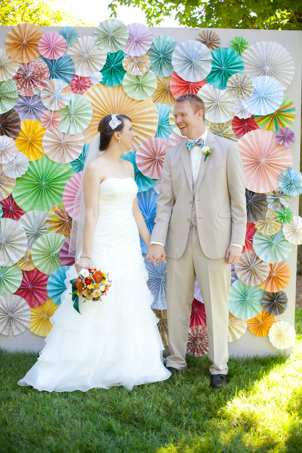 Southern Events, Colorful Wedding with Krista Lee Photography  (9)