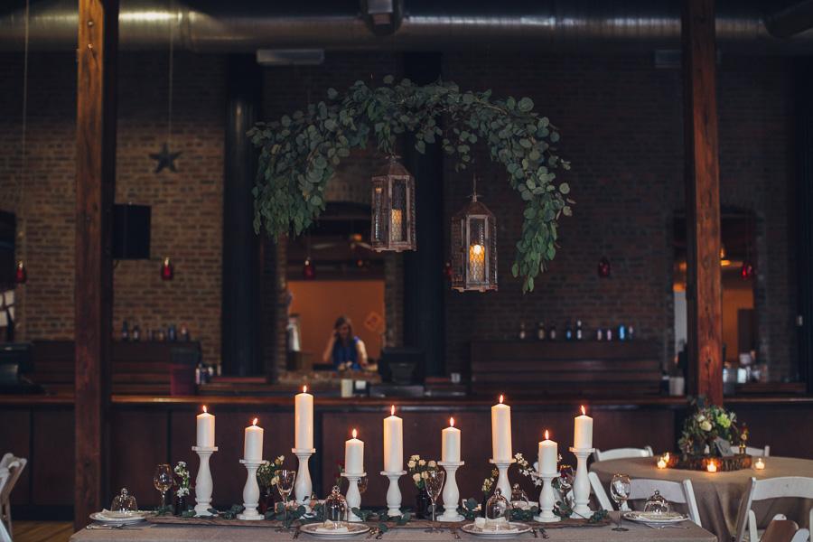 Southern Events Party Rentals, Maile Lani Photo, Nashvile NotWedding (10)