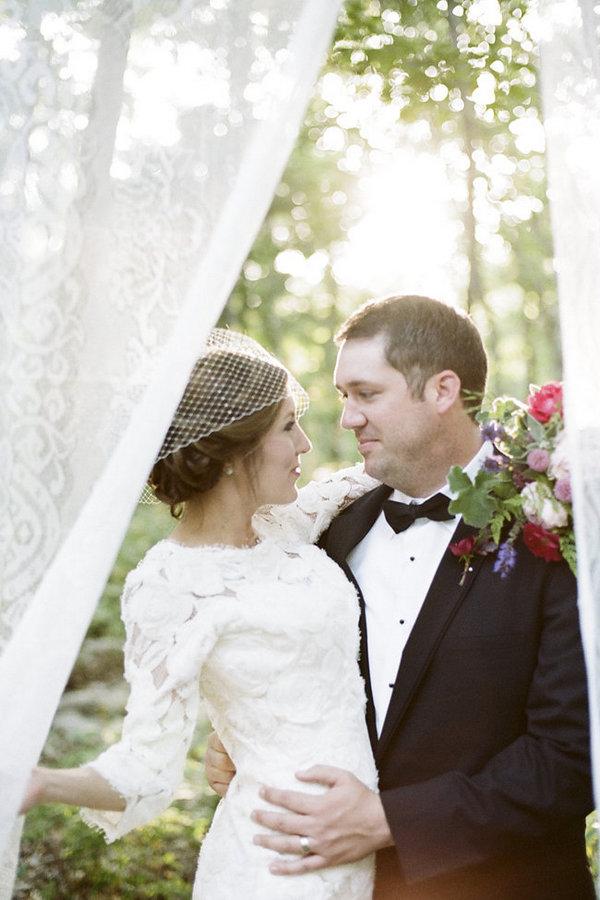 Southern Events, Nashville Wedding Rentals at Wren's Nest, Jenna Henderson Photographer (2)