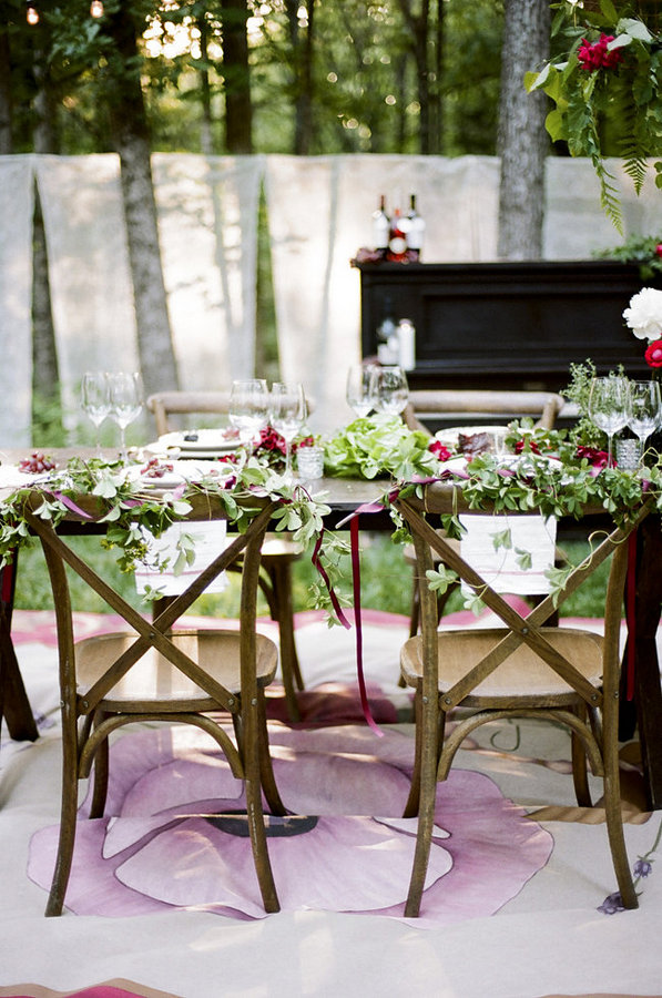 Southern Events, Nashville Wedding Rentals at Wren's Nest, Jenna Henderson Photographer (6)