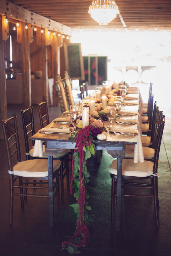 Southern Events, Boho Rustic Wedding Flowers, Krista Lee Photography (2) -
