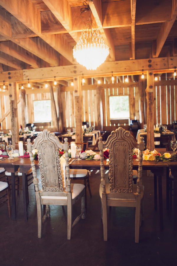 Southern Events, Boho Rustic Wedding Flowers, Krista Lee Photography (4) -