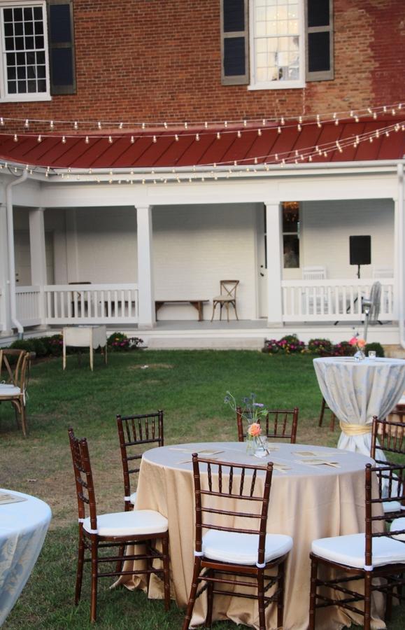 Southern Events, Nashville Event Rentals, Ravenswood Open House (10)