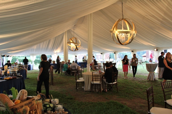 Southern Events, Nashville Event Rentals, Ravenswood Open House (19)