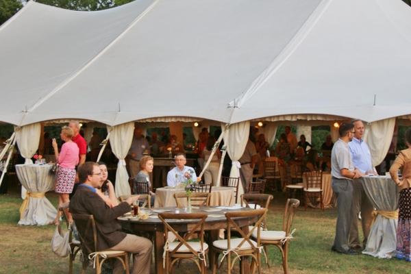 Southern Events, Nashville Event Rentals, Ravenswood Open House (23)