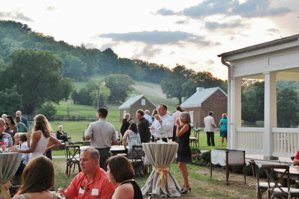 Southern Events, Nashville Event Rentals, Ravenswood Open House (28)
