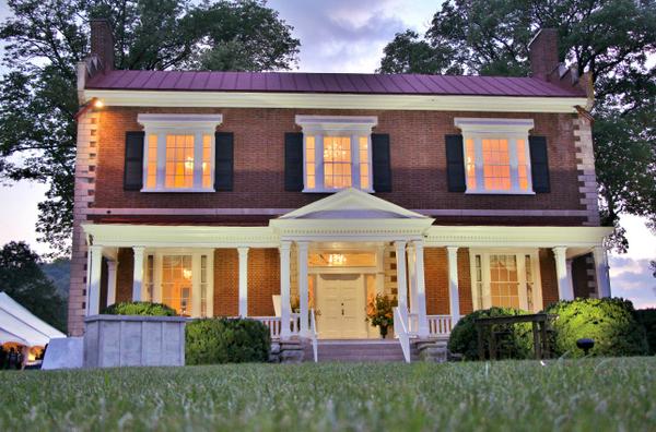 Southern Events, Nashville Event Rentals, Ravenswood Open House (40)