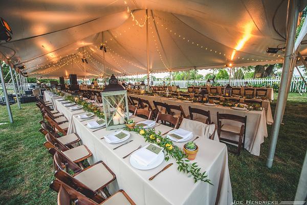 Southern Events Party Rentals_Romantic Southern Summer Wedding_Joe Hendricks Photographer-004