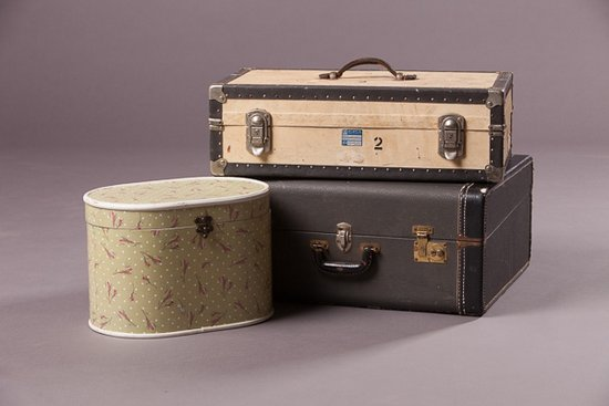 VPS Prop,Asst Vintage Suitcases Southern Events Party Rental Company (3)