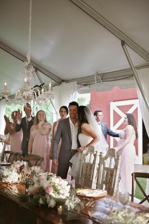 Southern Events, Shabby Chic Barn Wedding Nashvill, Photographix (27)