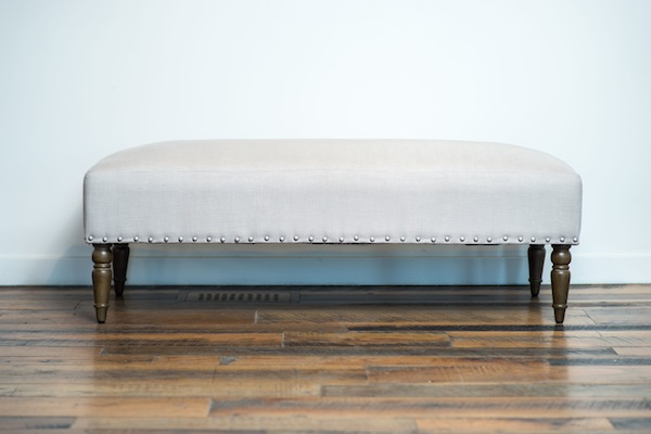 Southern Events Party Rental, Bellamy Bench