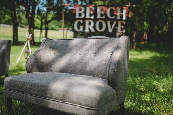 Southern Events Beech Grove Historic Venue, Details Nashville (31)