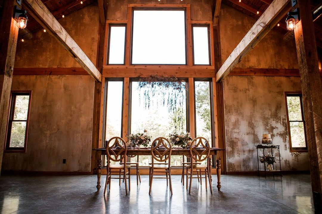 cedarmont large window indoors