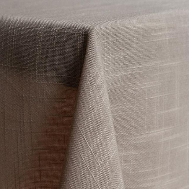 Kennedy natural table linen